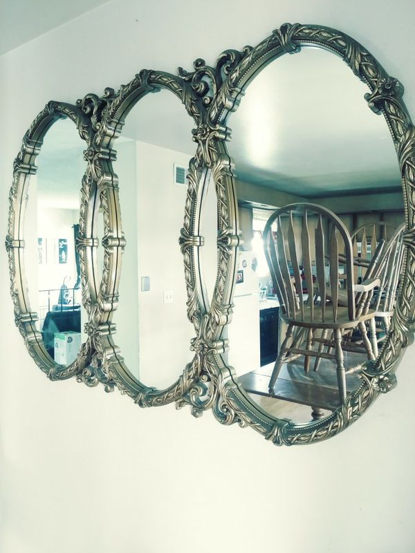 Classic 3-ring mirror for Sale in San Jose, CA - OfferUp