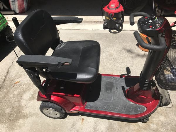 Scooter Golden Companion 2 For Sale In Melbourne Fl Offerup