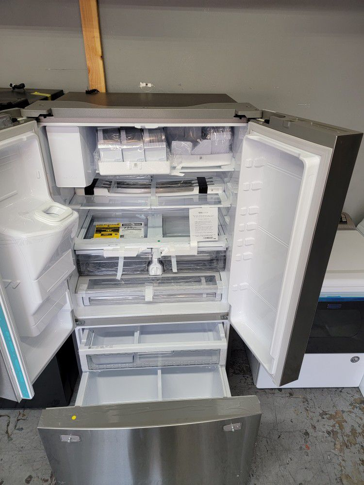 Samsung Refrigerador Nuevo