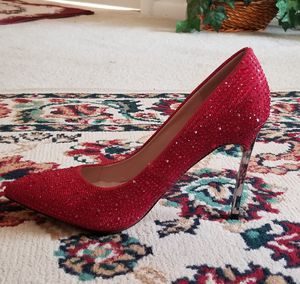 Pointed toe heels. for Sale in Manassas, VA
