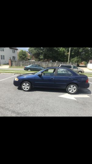 2006 Nissan Sentra for Sale in Washington, DC