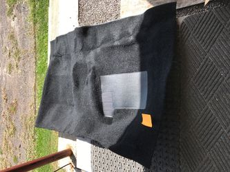 Auto custom carpets/Fits 68-72 GM Black Thumbnail