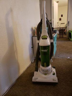 Used, Eureka vacuum for sale  Broken Arrow, OK