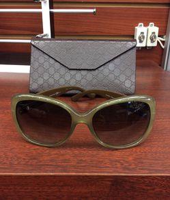 Gucci sunglasses Thumbnail