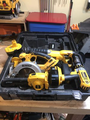 new and used power tools for sale in easley, sc - offerup
