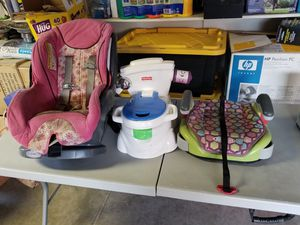 Baby stuff for Sale in Palmdale, CA