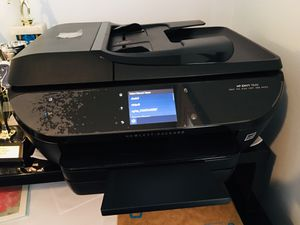 HP Envy 7640 all in one printer for Sale in Nashville, TN