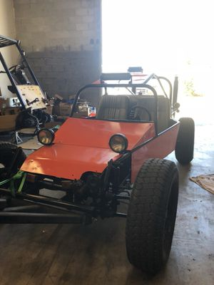 Volkswagen sand rail / dune buggy for Sale in Fort Myers, FL - OfferUp