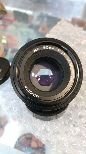 50mm 1.7 lense for bokeh portrait prime ,New for Sale in Washington, DC