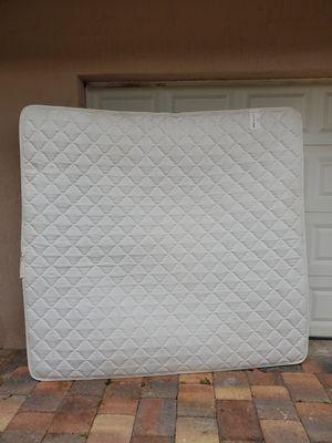 Photo King Beautyrest mattress
