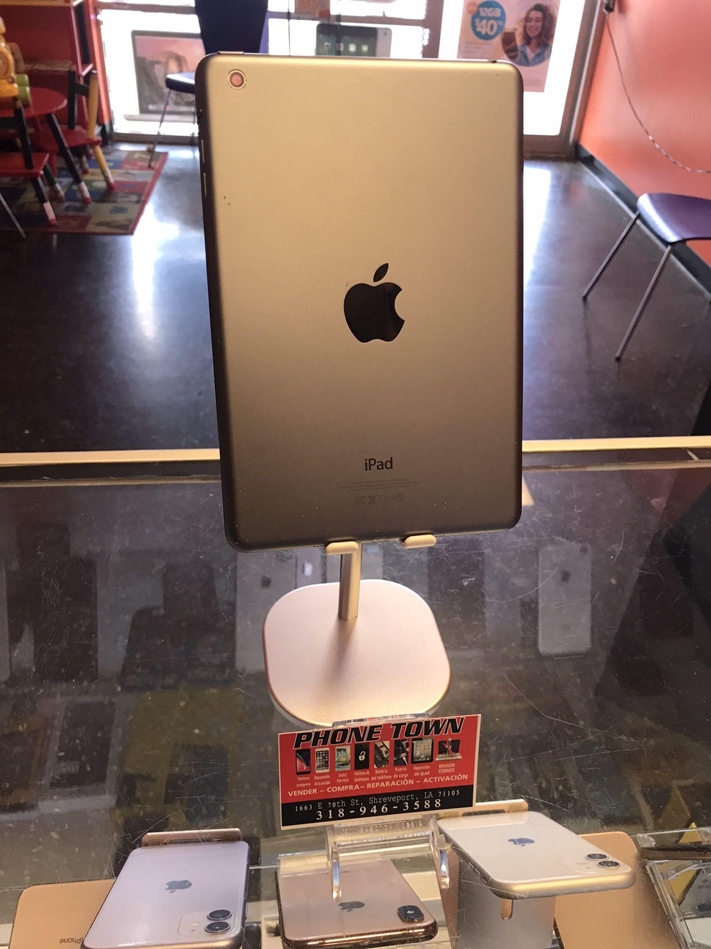 iPad mini one