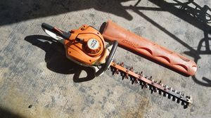 Stihl HS 56 C Hedge Trimmer for Sale in Altamonte Springs, FL