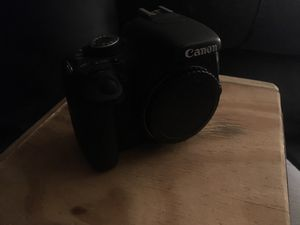 Canon T3i DSLR for Sale in Richmond, VA