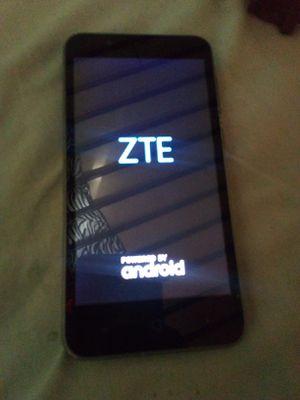 MetroPCS/ TMobile Zte Avid 4 4g LTE for Sale in Wichita, KS