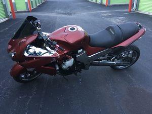 2007 Kawasaki ZX14 $3200 for Sale in Lanham, MD
