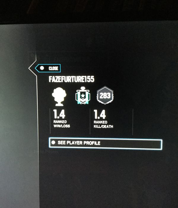Rainbow six siege diamond account for Sale in San Diego, CA - OfferUp