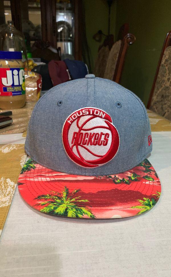 140ac148e8ec97 Houston Rockets Hat for Sale in Houston, TX - OfferUp