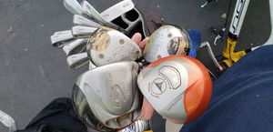 Pick and choose make offer! Golf for Sale in Salt Lake City, UT