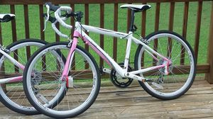 Girls/Ladies 16 speed giordano 1.6 bike for Sale in Chesterfield, VA