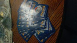 Pokemon Cards for Sale in Barryton, MI