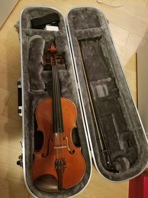 Yamaha Violin V5 4/4 for Sale in Washington, DC