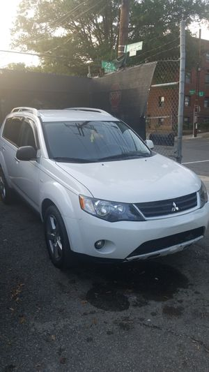 2007 SUV. Clean title. No problems for Sale in Mount Rainier, MD