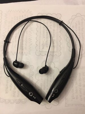 Bluetooth headset for Sale in Dillwyn, VA