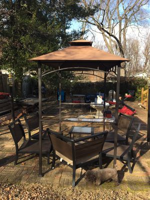 Patio furniture for Sale in Bethesda, MD