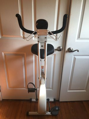 Exercise bike for Sale in Washington, DC