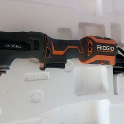 Ridgid Job Max  R2851 Corded  Thumbnail