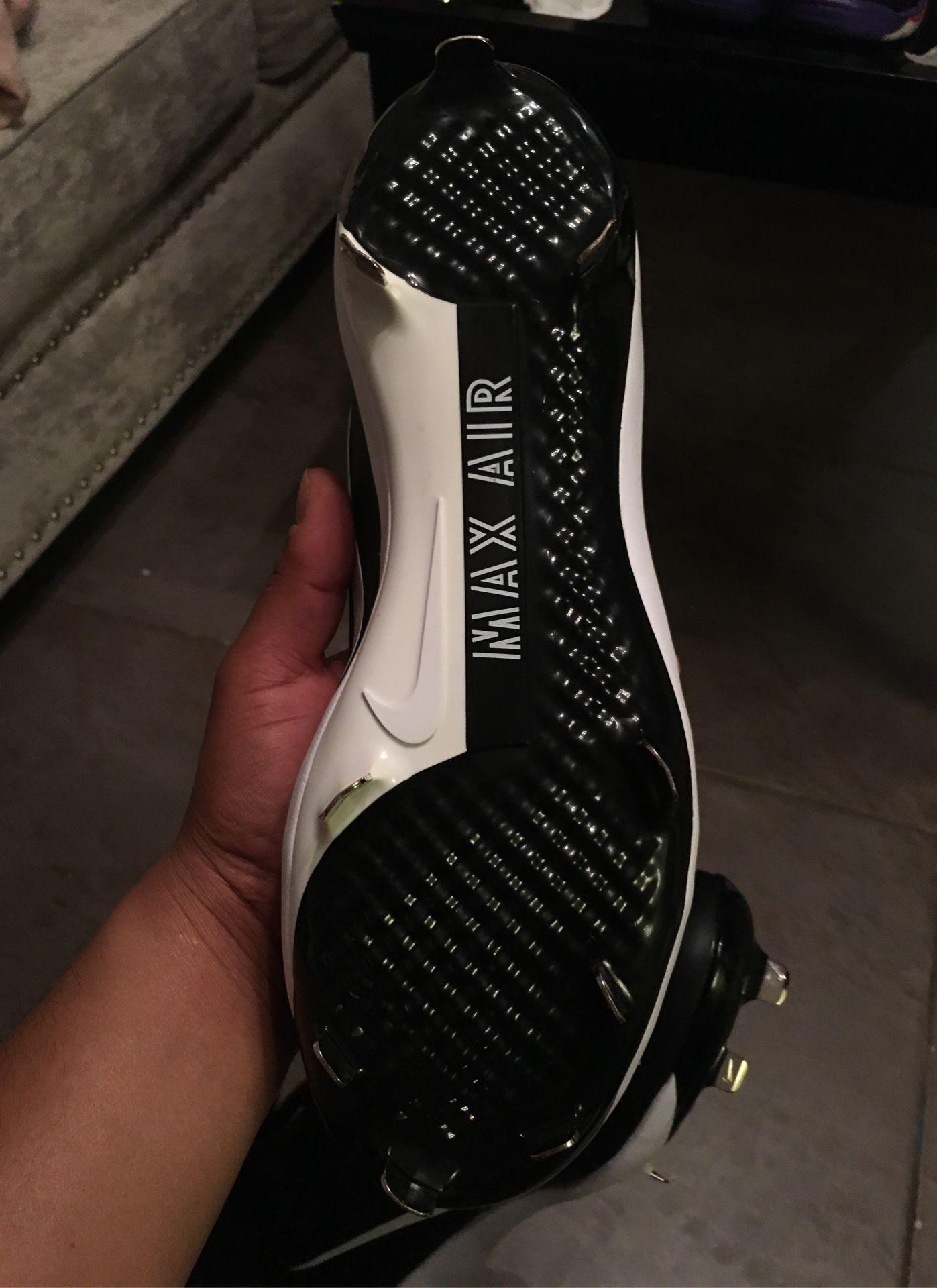 Nike Max Air / Air Clipper/ Fly Wire Baseball Cleats