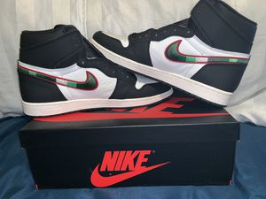 """Air Jordan 1 Retro OG """"A Star Is Born"""" Size 11.5 for Sale in Los Angeles, CA"""
