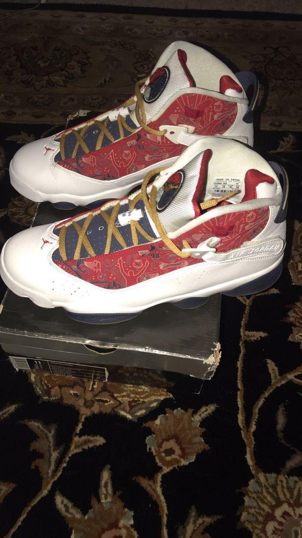 18b59d98a2ad Jordan 6 Rings (Men s size 11) for Sale in Portland