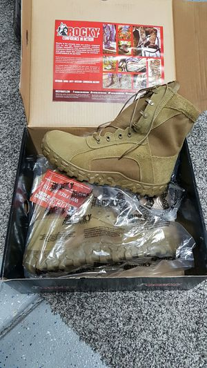 New and Used Work boots for Sale in Reno, NV OfferUp