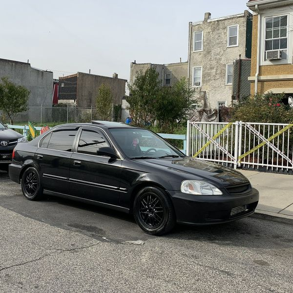 Honda Civic Wheels LS Webs 15s 4x100 For Sale In