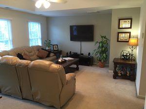 50 inch Panasonic Flat Screen TV for Sale in Leesburg, VA