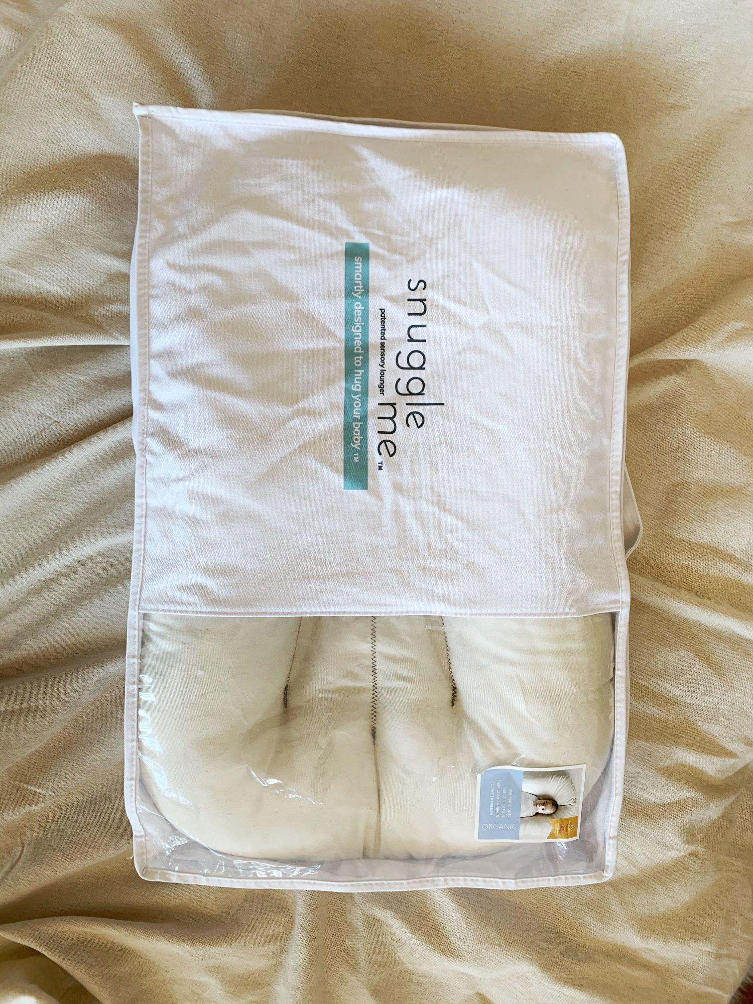 New! Snuggle Me Organic Sets