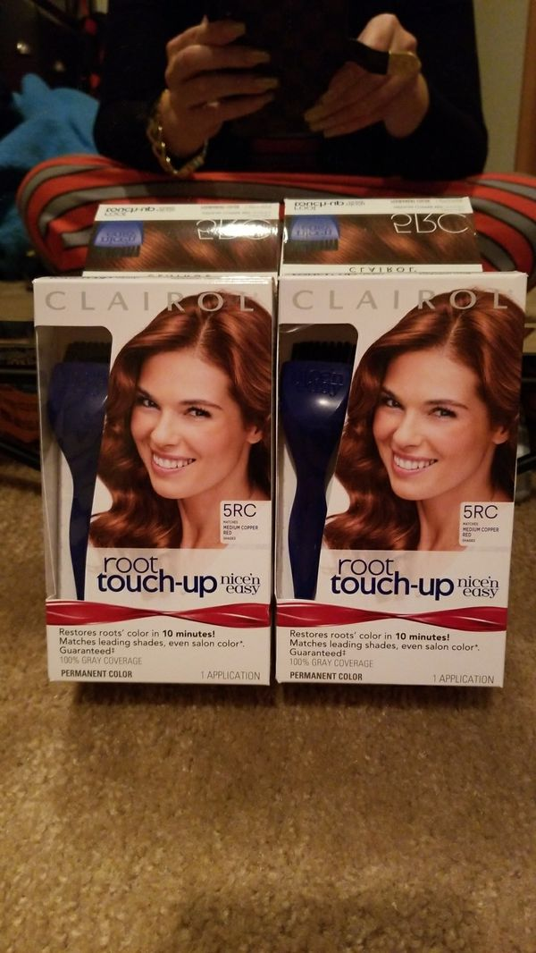 Clairol Root Touch Up Hair Dye 5rc For Sale In Elk Grove Ca Offerup
