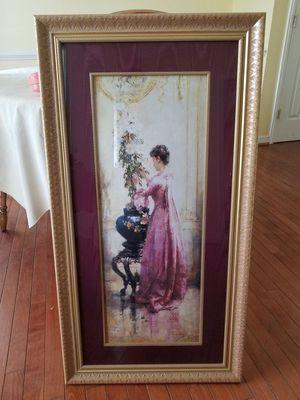 Elegante largue picture for Sale in Bon Air, VA