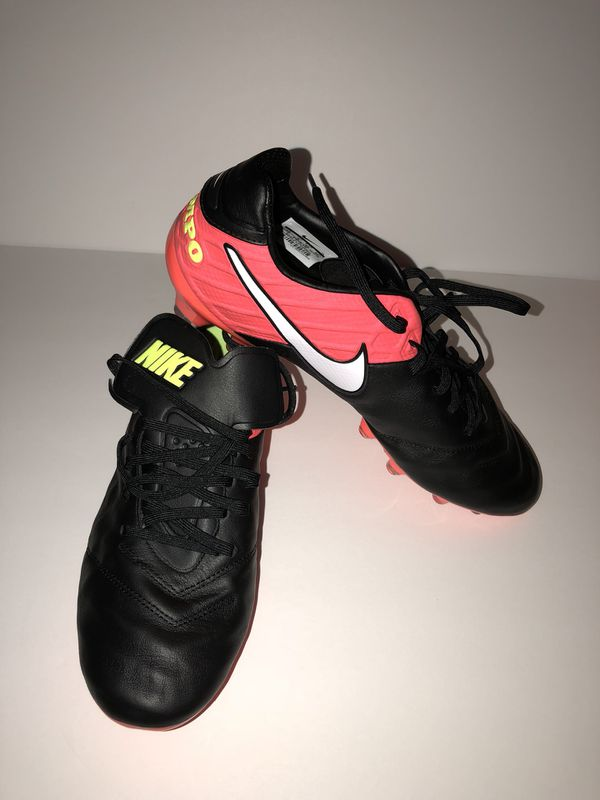 065c25c1111 Nike Tiempo Legacy II FG soccer cleat for Sale in Garden Grove