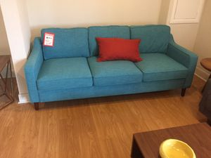 Modern Couch Furniture for Sale in Houston, TX