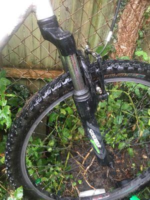 Trek 3700 mountain bike for Sale in Alexandria, VA