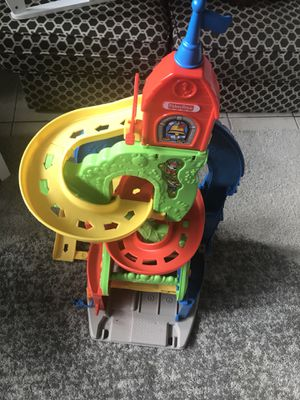 Fisher Price Hot Wheels car toy for toddlers for Sale in Washington, DC