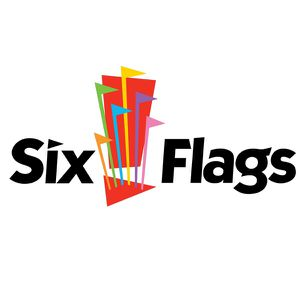 Six flags fiesta Texas one ticket for Sale in Houston, TX