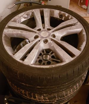 Mercedes Benz ML350 rims for Sale in Great Falls, VA