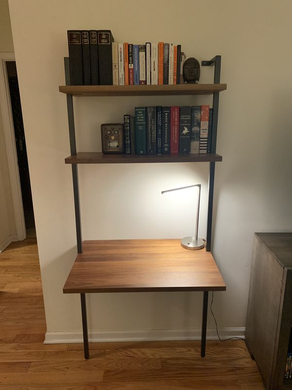 Cb2 Helix 70 Acacia Desk For In