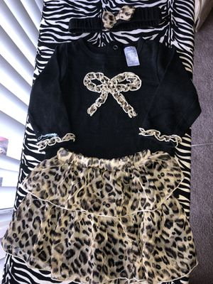 Girls Outfit 3 piece for Sale in Detroit, MI