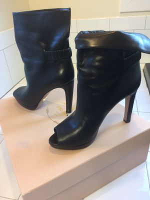 Prada boots for Sale in Rockville, MD