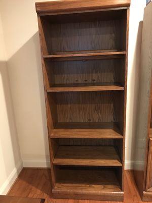 Bookcase for Sale in Alexandria, VA