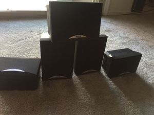 5 Speakers for Sale in Greenbelt, MD